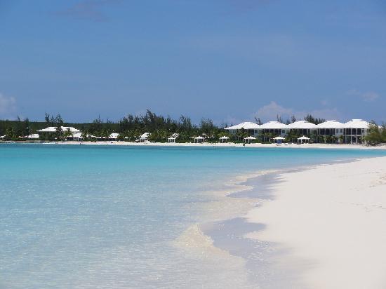 Cape Santa Maria Beach Resort & Villas: vista Cape Santa Maria