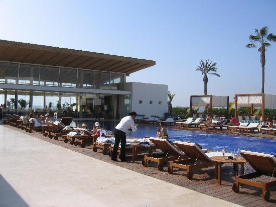 Hotel Paracas, A Luxury Collection Resort, Paracas: Piscine