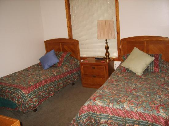 Chapel Hill InnTown: Second Bedroom