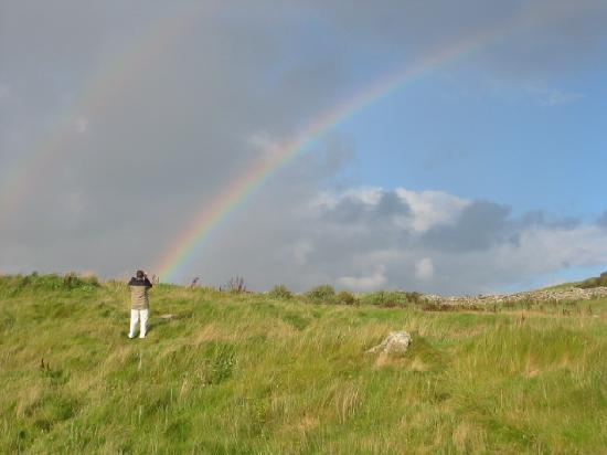 Castle Murray House Hotel & Restaurant: this place is the pot of gold at the end of the rainbow