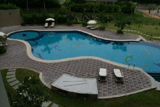 SeaRidge Resort: Swimming Pool
