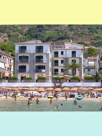 San Mauro Cilento, Italie : Splendido soggiorno , mai stato più rilasante di così