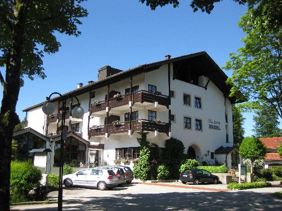 Eberl's Vitalresort: Kurhotel Eberl