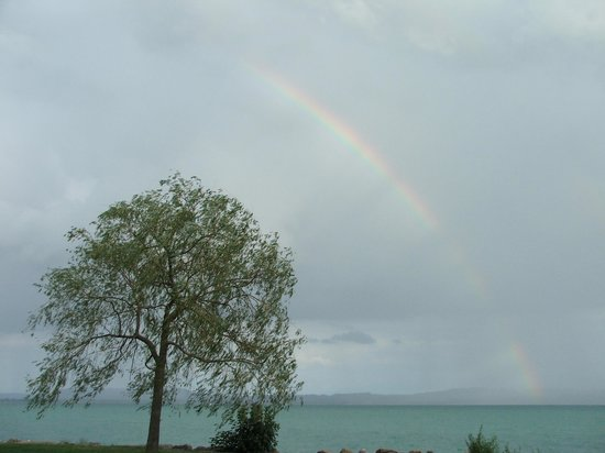 Neuchatel, Schweiz: After rain.. :)