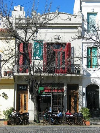 ViaVia Buenos Aires