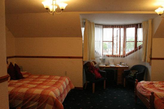 Westbourne Guest House: Kennedì Room