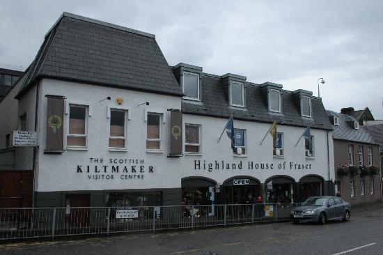 Westbourne Guest House: x gli appassionati di James Fraser!!!