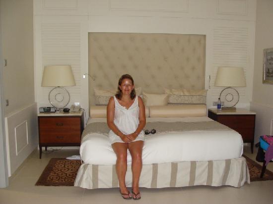 Iberostar Grand Hotel Bavaro: habitacion