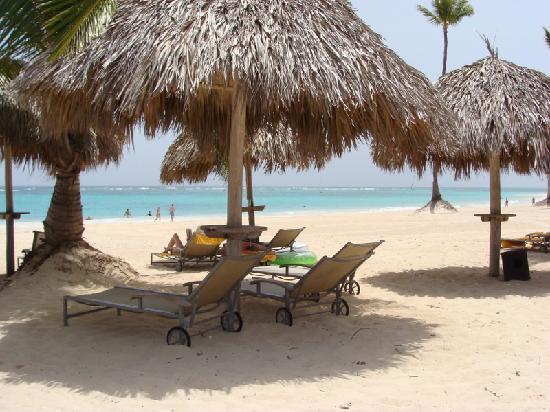 Iberostar Grand Hotel Bavaro: playa
