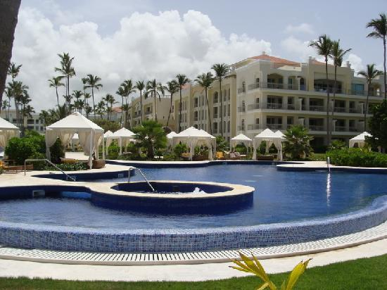 Iberostar Grand Hotel Bavaro: piscina