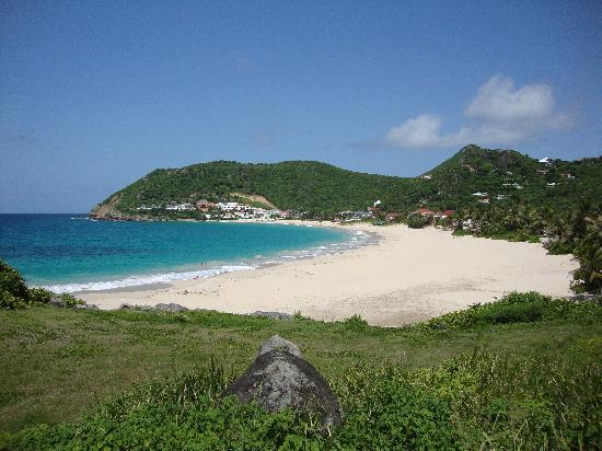 Flamands Beach Bild Von Saint Barth 233 Lemy Karibik