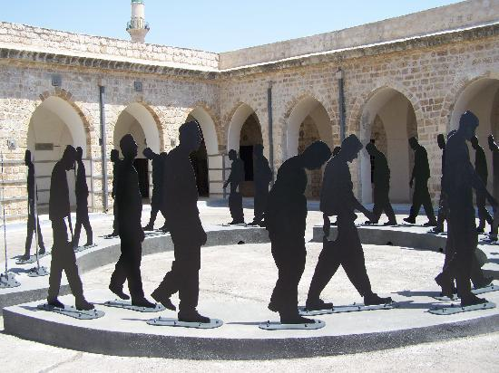 Akko, Israel: Acre Jail