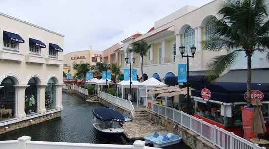 La Isla Shopping Center (Cancun) - Picture of La Isla Shopping ... 02ab749c4589a