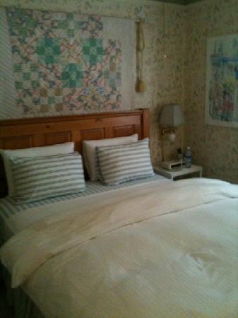 Heathergate House B&B: Chamomile guest room