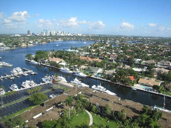 Rich People S Homes And Yachts Picture Of Pier Sixty Six Hotel