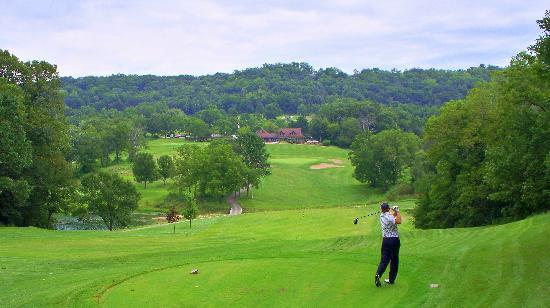 "Eagle Ridge Resort & Spa: Upon it's opening in 1984, the South Course was voted one of the ""Best New Resort Course"" in the"