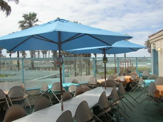 Beach Club Grille Woodies Waterfront Bar upstairs is one of the locals best kept secrets & Woodies Waterfront Bar upstairs is one of the locals best kept ...