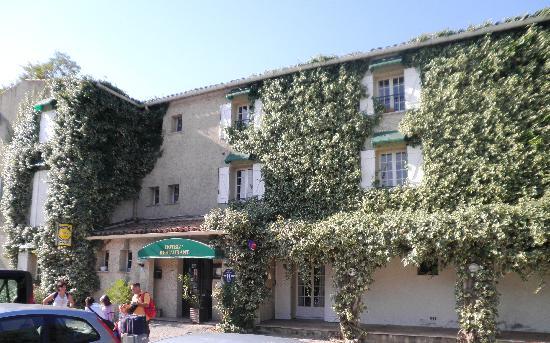 Hotel Restaurant Les Esparrus
