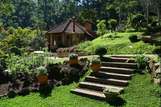 Vale do Lajeado Chales: Reception