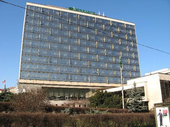 El hotel picture of parkhotel praha prague tripadvisor for Hotel top praga