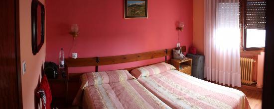 Hostal Europa: Foto 1 habitación 111