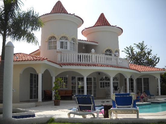 The Tropical at Lifestyle Holidays Vacation Resort : Villa