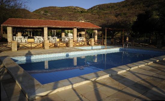 Fazenda Pedra dos Ventos Resort - Pool