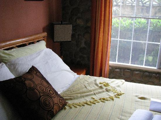 Anton Valley Hotel: cute and cozy