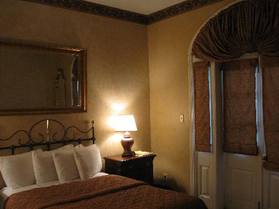 Chateau Hotel: MY ROOM # 2