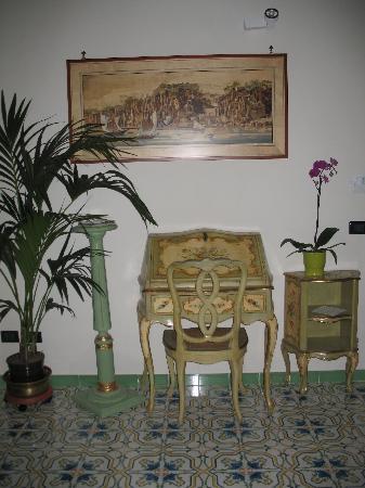 Old Taverna Sorrentina B&B照片