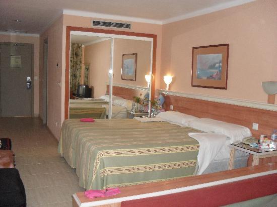 Beatriz Playa & Spa: habitacion