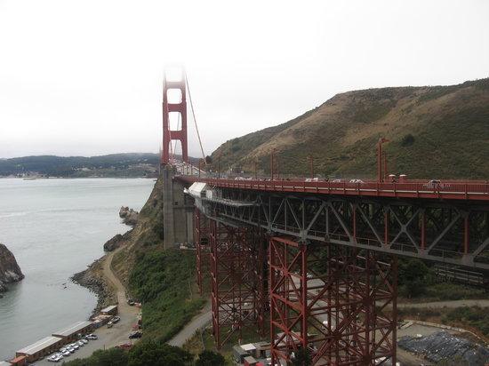 Green Dream Tours: Bridge view