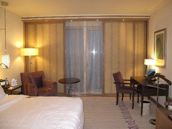 ITC Gardenia, Bengaluru : Towers Room View