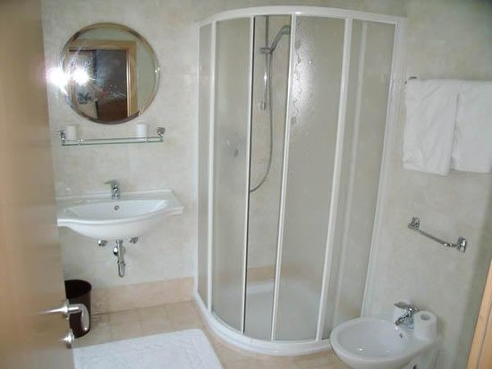 Garni Reutlingen: Bathroom