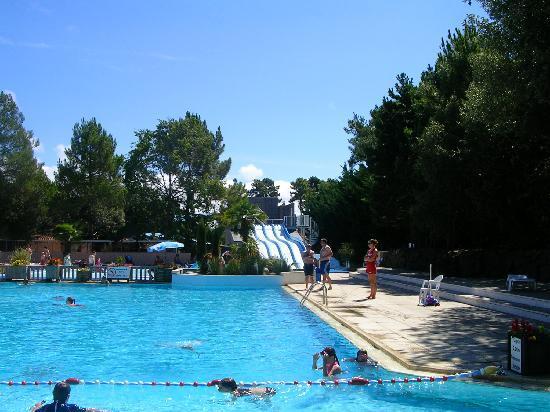 Siblu Villages - Le Bois Dormant : Slides
