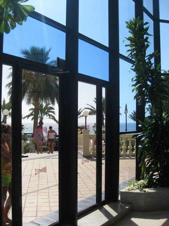Hotel ATH Portomagno: salida al paseo