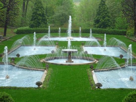 Path Picture Of Longwood Gardens Kennett Square Tripadvisor