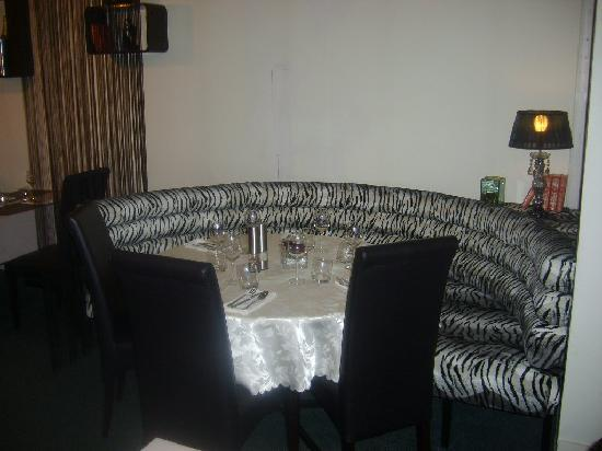 Le Chabada : table ronde