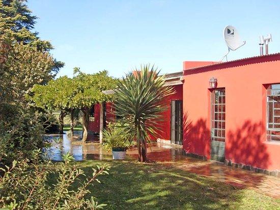 Solar del Ombu