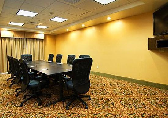 Comfort Suites Medical Center near Six Flags: Boardroom