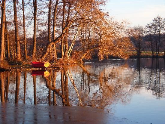 Huecker Moor