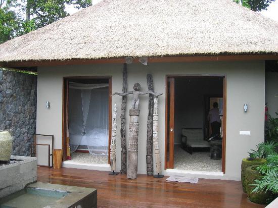 The Purist Villas and Spa: Bamboo Villa