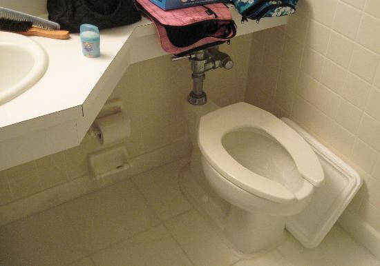 Bal Harbour Hotels: bathroom