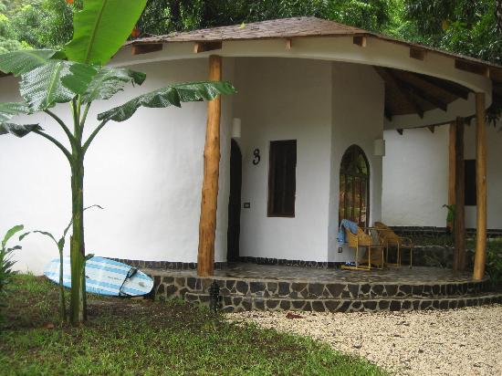 Manala Hotel: bungalow