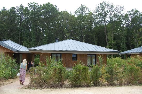 Avis Center Parc Les Bois Francs - Kitchen diner Photo de Center Parcs Les Bois Francs, Verneuil sur Avre TripAdvisor