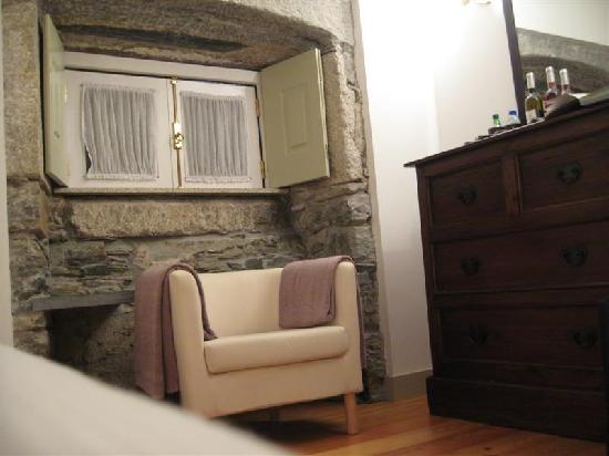 Quinta do Vallado: A cozy and nice detail in room
