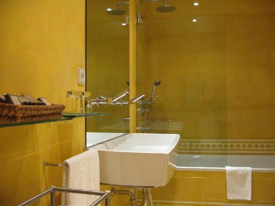 Quinta do Vallado: Bathroom