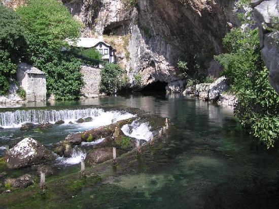 izvor rijeke bune blagaj