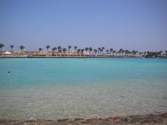 Arabia Azur Resort: beautifull