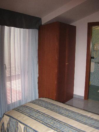 Hotel Serenella: ..la mia stanza..
